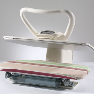 SP4400 Steam Generator Ironing Press with Finishing Table