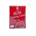 tableau iron cleaning cloth