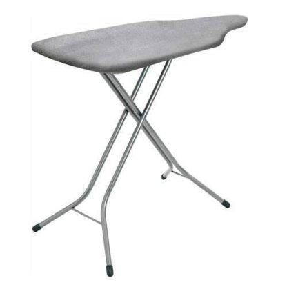 shirtmaster metallic ironing board cover
