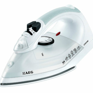 aeg db1370 steam iron