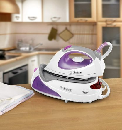 swan si4030N steam iron