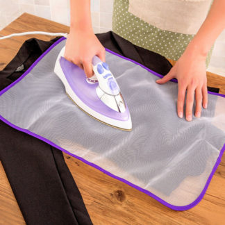 protective ironing mat